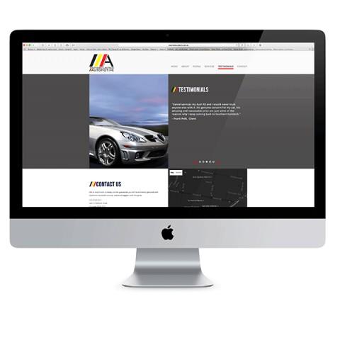 Southern Eurotech Website