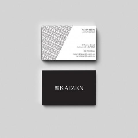 Kaizen Branding