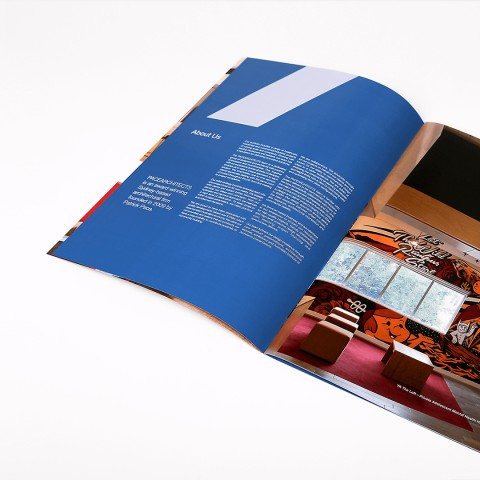 Pace Architects Company Brochure
