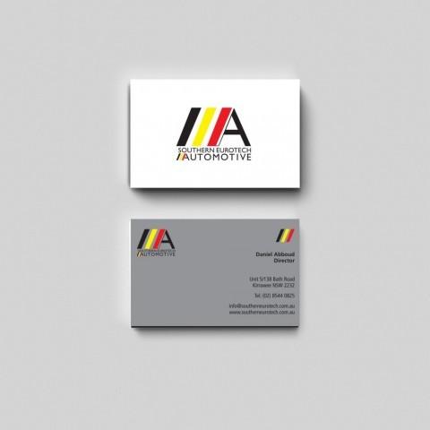 Southern Eurotech Automotive Branding