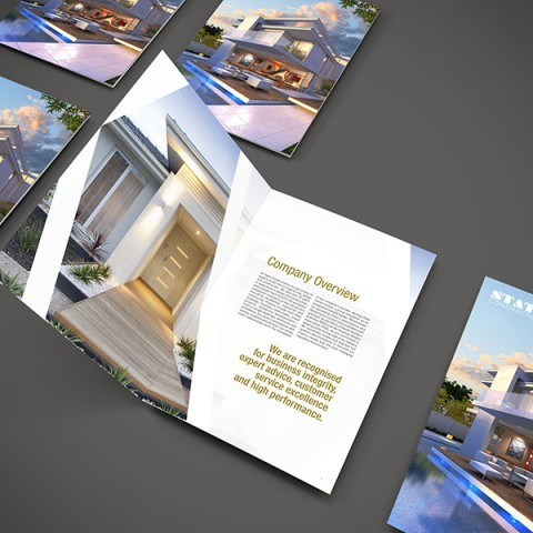 State Constructions Capability Brochure