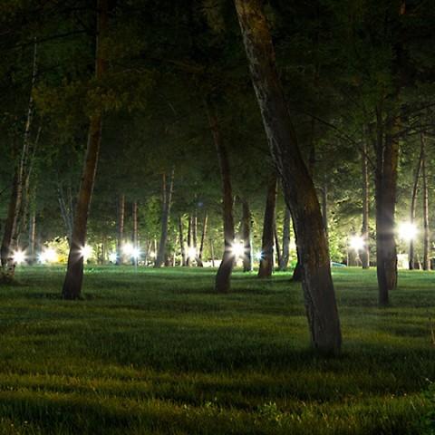 Park, Jermuk Armenia