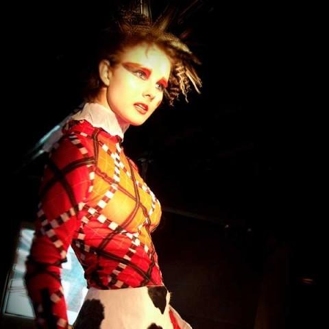 Alicia Hollen Show 2007